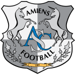 Amiens SC II Badge