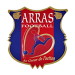 Arras FA - National 2 Stats