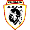 AS Furiani-Agliani logo