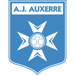 Association Jeunesse Auxerroise Badge