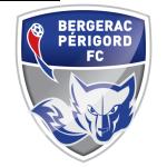 Bergerac Périgord FC Badge