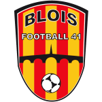 Corner Stats for Blois Foot 41