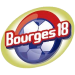 Bourges 18 Badge