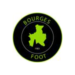 Bourges Foot Badge