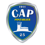 Card Stats for CA Pontarlier