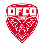 Dijon FCO Badge