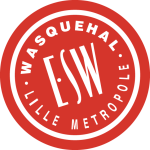 Ent. S. Wasquehal Badge