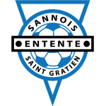 Entente Sannois Saint-Gratien Badge