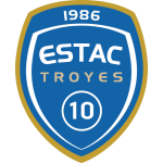 Espérance Sportive Troyes Aube Champagne logo