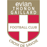Card Stats for Evian Thonon Gaillard FC