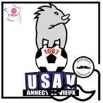 FC Annecy-le-Vieux