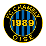 Card Stats for FC Chambly-Thelle