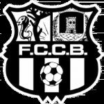 FC Côte Bleue Badge