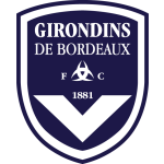 Card Stats for FC Girondins de Bordeaux