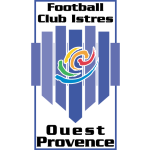 FC Istres Ouest Provence logo
