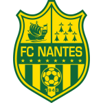Card Stats for FC Nantes