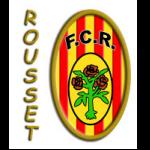 FC Rousset-Ste Victoire Badge