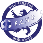 FC Villefranche-Beaujolais Badge