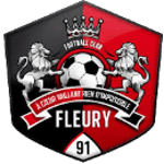 Football Club Fleury 91 - National 2 Group A Stats