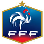 France National Team Badge