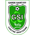 Garde Saint-Ivy Badge