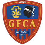 Gazélec FCO Ajaccio Under 19