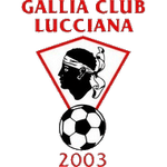 GC Lucciana - National 3 Group D Stats