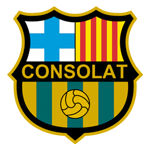 GS Consolat Marseille Badge