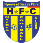 Card Stats for Hyères FC