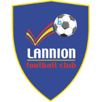 Lannion FC Badge
