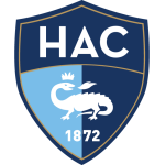 Le Havre AC Badge
