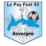 Le Puy Football 43 Auvergne II
