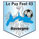 Le Puy Football 43 Auvergne Badge