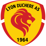 Lyon Duchère AS Badge