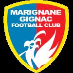 Marignane Gignac FC Badge