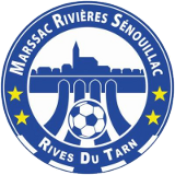 Marssac Rivieres Sénouillac Rives du tarn