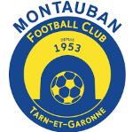 Montauban FC Tarn-et-Garonne