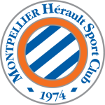 Montpellier HSC Badge