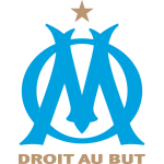 Olympique de Marseille Badge