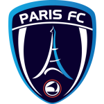Paris FC Badge