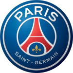 Paris Saint-Germain FC Badge