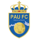 Pau FC - National Stats