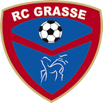 RC Grasse Badge