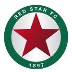 Red Star FC 93 Badge