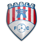 Sablé FC logo