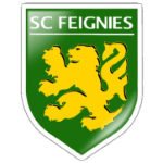 SC Feignies-Aulnoye Badge