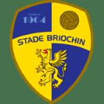 Stade Briochin II Badge