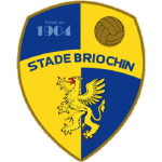 Card Stats for Stade Briochin