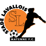 Corner Stats for Stade Lavallois Mayenne FC