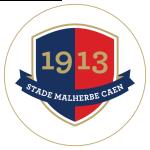 Stade Malherbe Caen Under 19 - Championnat National U19 Stats
